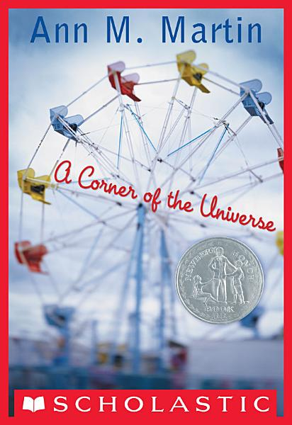 Download A Corner of the Universe Book