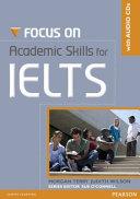Focus on Academic Skills for IELTS