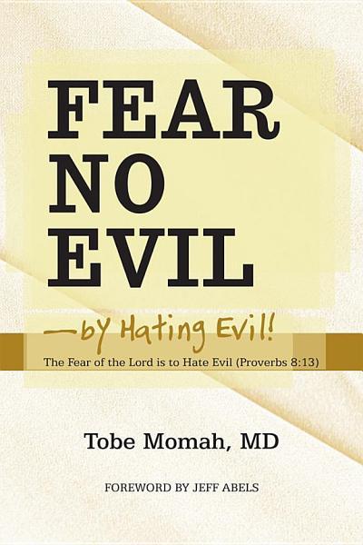 Fear No Evilby Hating Evil