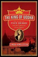 The King of Vodka PDF