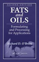 Fats and Oils PDF