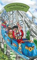 American Photographs  Joyland Amusement Park Book