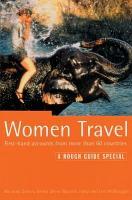 Women Travel PDF