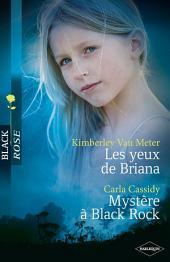 Les yeux de Briana - Mystère à Black Rock