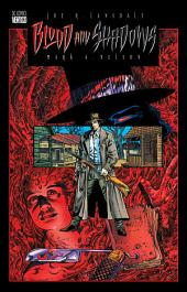 Blood & Shadows (1996-) #1