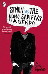 Simon Vs The Homo Sapiens Agenda Book PDF