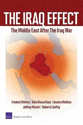 Download The Iraq Effect Book