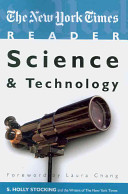The New York Times Reader  Science and Technology