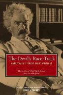 The Devil s Race Track PDF