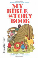 My Bible Story Book Book