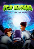 Jewel of the Galaxy PDF