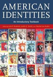 American Identities Book PDF