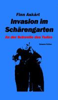 Invasion im Sch  rengarten PDF