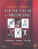 Thompson   Thompson Genetics in Medicine