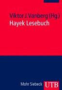 Hayek Lesebuch PDF