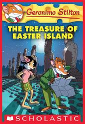The Treasure of Easter Island (Geronimo Stilton #60)