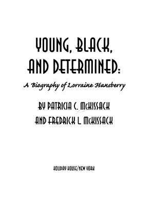 Young  Black  and Determined PDF