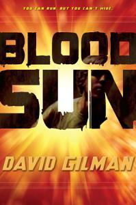 Blood Sun Book