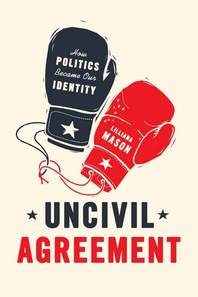 Download Uncivil Agreement Book