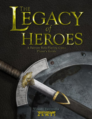 The Legacy of Heroes PDF