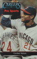 Careers in Pro Sports PDF