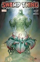 Swamp Thing (2004-) #23