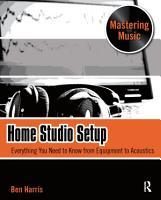 Home Studio Setup PDF