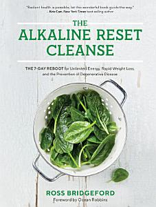 The Alkaline Reset Cleanse Book