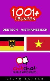 1001+ Übungen Deutsch - Vietnamesisch