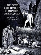The Doré Illustrations for Dante's Divine Comedy