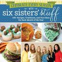 Celebrate Every Season with Six Sisters  Stuff Book
