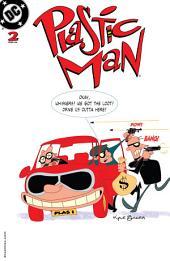 Plastic Man (2003-) #2