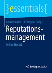 Reputationsmanagement: Online-Handel