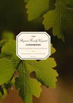 The Bryant Family Vineyard Cookbook