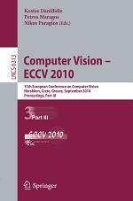 Computer Vision -- ECCV 2010