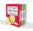 Dear Zoo Little Library