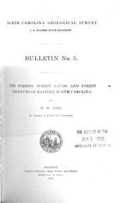 Bulletin: Volumes 5-9