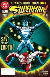 Superman (1986-) #135
