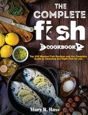 Download The Complete Fish Cookbook Book