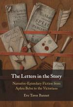 The Letters in the Story