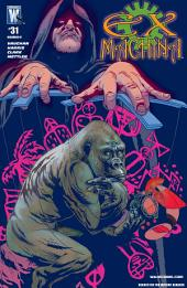 Ex Machina (2004-) #31