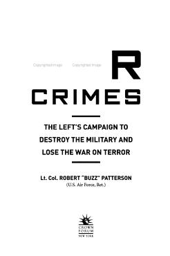 War Crimes PDF