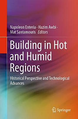 Building in Hot and Humid Regions