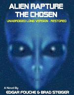 Alien Rapture - The Chosen (Unabridged)