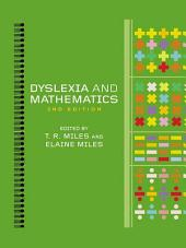 Dyslexia and Mathematics: Edition 2