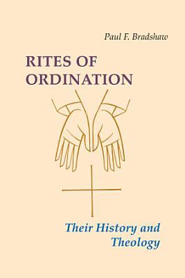Rites of Ordination