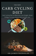 The New Carb Cycling Diet PDF