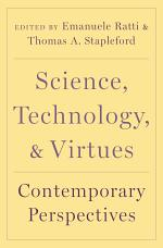 Science, Technology, and Virtues