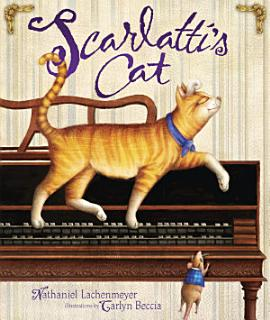 Scarlatti s Cat Book