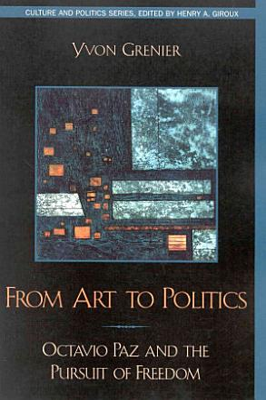 From Art to Politics PDF